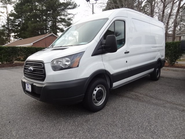 2017 Transit 250 Cargo Van #D7835 - photo 6