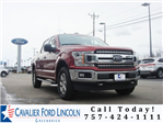 2018 F-150 SuperCrew Cab 4x4, Pickup #D8513 - photo 1