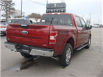 2018 F-150 SuperCrew Cab 4x4, Pickup #D8513 - photo 2