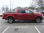 2018 F-150 Crew Cab 4x4, Pickup #D8514 - photo 3
