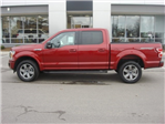 2018 F-150 Crew Cab 4x4, Pickup #D8514 - photo 6
