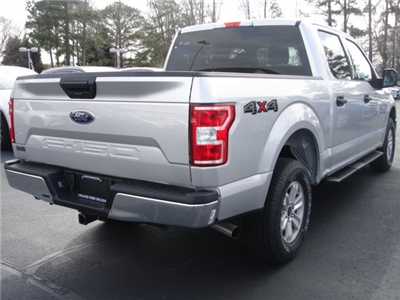 2018 F-150 SuperCrew Cab 4x4,  Pickup #D8572 - photo 2