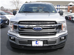 2018 F-150 SuperCrew Cab 4x4,  Pickup #D8572 - photo 7