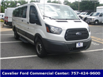 2018 Transit 350 Low Roof 4x2,  Passenger Wagon #D8617 - photo 1