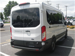 2018 Transit 350 Med Roof 4x2,  Passenger Wagon #D8618 - photo 1