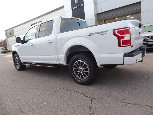 2018 F-150 SuperCrew Cab 4x4,  Pickup #D8792 - photo 6