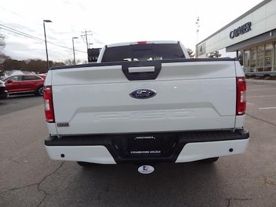 2018 F-150 SuperCrew Cab 4x4,  Pickup #D8792 - photo 5