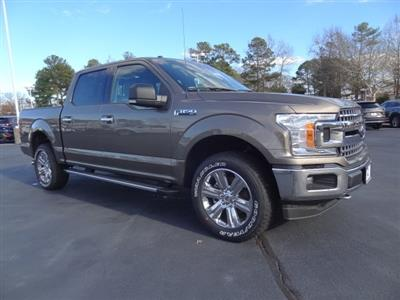 2018 F-150 SuperCrew Cab 4x4,  Pickup #D8821 - photo 3