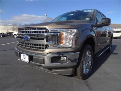 2018 F-150 SuperCrew Cab 4x4,  Pickup #D8821 - photo 6