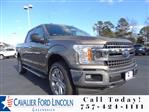 2018 F-150 SuperCrew Cab 4x4,  Pickup #D8821 - photo 1