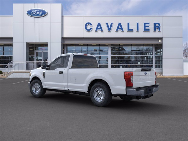 2020 Ford F-250 Regular Cab 4x2, Reading Service Body #G28659 - photo 1