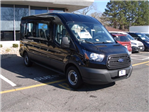 2017 Transit 350 Medium Roof, Passenger Wagon #G77411 - photo 1