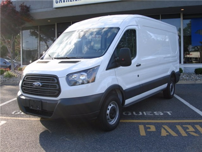 2017 Transit 150 Cargo Van #G77437 - photo 3