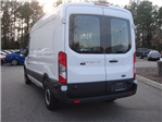 2017 Transit 150 Med Roof, Cargo Van #G77465 - photo 5