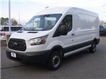 2017 Transit 150 Med Roof, Cargo Van #G77465 - photo 6