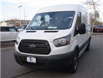 2017 Transit 150 Med Roof, Cargo Van #G77465 - photo 7