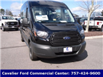 2017 Transit 350 Medium Roof, Passenger Wagon #G77518 - photo 1
