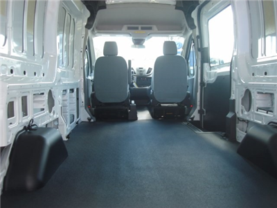 2017 Transit 150 Cargo Van #G77562 - photo 2
