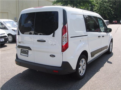 2017 Transit Connect Cargo Van #G77597 - photo 2