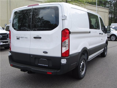 2017 Transit 250 Low Roof 4x2,  Empty Cargo Van #G77619 - photo 4