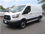2017 Transit 250 Low Roof 4x2,  Empty Cargo Van #G77619 - photo 6