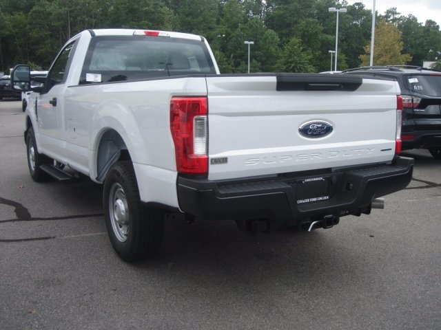 2017 F-250 Regular Cab Pickup #G77975 - photo 4