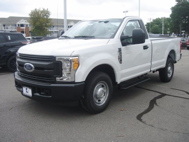 2017 F-250 Regular Cab Pickup #G77975 - photo 5