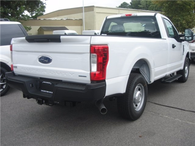2017 F-250 Regular Cab Pickup #G77975 - photo 2