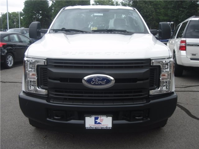 2017 F-250 Regular Cab Pickup #G77975 - photo 7