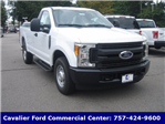 2017 F-250 Regular Cab Pickup #G77975 - photo 1