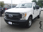 2017 F-250 Regular Cab Pickup #G77975 - photo 6