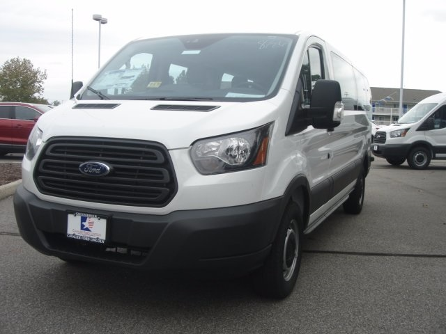 2017 Transit 350 Low Roof Passenger Wagon #G77977 - photo 7