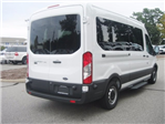 2017 Transit 350 Medium Roof Passenger Wagon #G77989 - photo 1