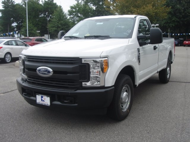 2017 F-350 Regular Cab Pickup #G78007 - photo 6