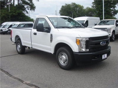 2017 F-350 Regular Cab Pickup #G78007 - photo 3
