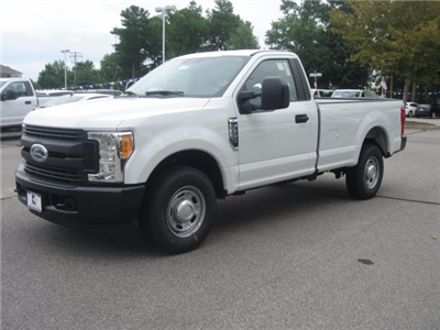 2017 F-350 Regular Cab Pickup #G78007 - photo 5