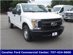 2017 F-350 Regular Cab Pickup #G78007 - photo 1
