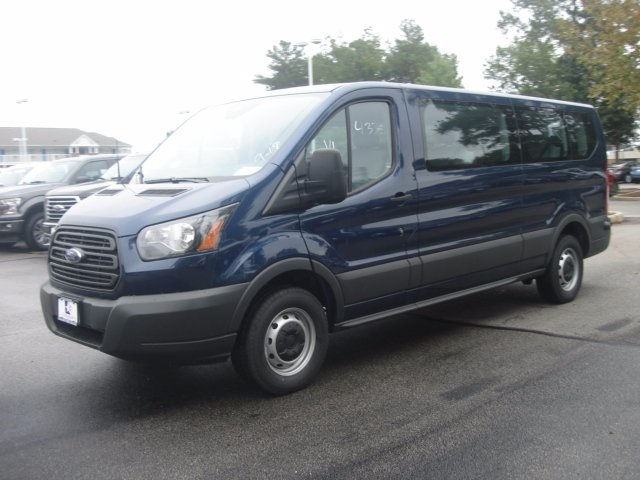 2017 Transit 350 Passenger Wagon #G78029 - photo 5