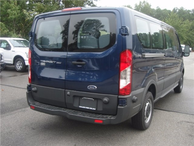 2017 Transit 350 Passenger Wagon #G78029 - photo 2