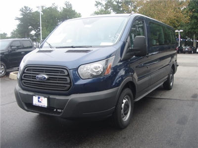 2017 Transit 350 Passenger Wagon #G78029 - photo 6
