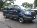 2017 Transit 350 Passenger Wagon #G78029 - photo 3
