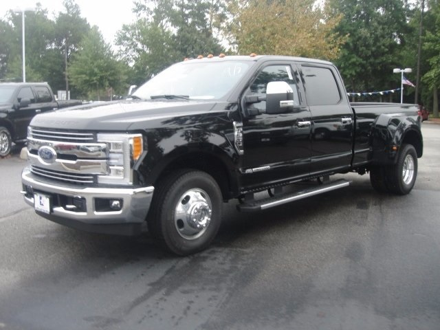 2017 F-350 Crew Cab DRW Pickup #G78043 - photo 5