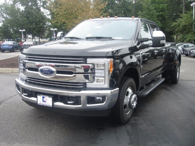 2017 F-350 Crew Cab DRW Pickup #G78043 - photo 6