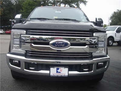 2017 F-350 Crew Cab DRW Pickup #G78043 - photo 7
