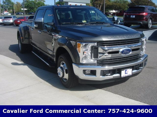 2017 F-350 Crew Cab DRW Pickup #G78044 - photo 1