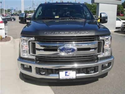 2017 F-350 Crew Cab DRW Pickup #G78044 - photo 7