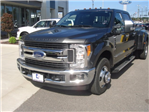 2017 F-350 Crew Cab DRW Pickup #G78044 - photo 6