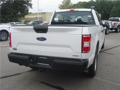 2018 F-150 SuperCrew Cab 4x2,  Pickup #G88003 - photo 2