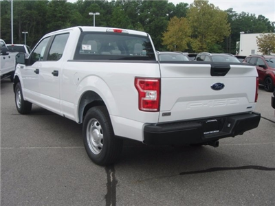 2018 F-150 SuperCrew Cab 4x2,  Pickup #G88003 - photo 4