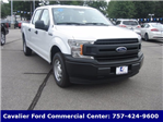 2018 F-150 SuperCrew Cab 4x2,  Pickup #G88003 - photo 1